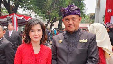 "Photo of 20 Tahun Dinilai ""Salah Urus"", Panji Astika Terpanggil Benahi Tabanan"