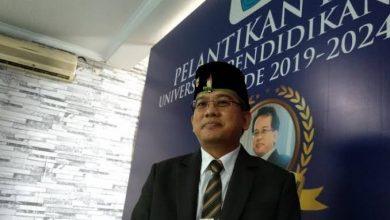 Photo of Dikucur 268 BST-PT, Rektor Undiknas Bangga Punya Gubernur Bali