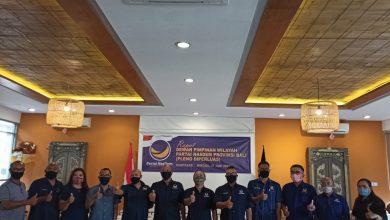 Photo of Kisruh NasDem, Oka-Nopi Klaim Jalankan Instruksi DPP