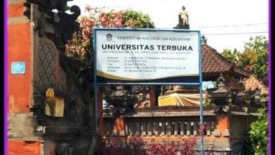 Photo of Makin Dipercaya Publik, UT Denpasar Genjot Kualitas Tutor