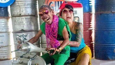 Photo of Mik Pok Neh, Wujud Setia Pada Pasangan