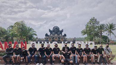 Photo of Hut PARANOID16/06: Bersama Saling Menguatkan!