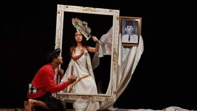 "Photo of Pergelaran Seni Virtual ""Bung Karno dan Bali"""
