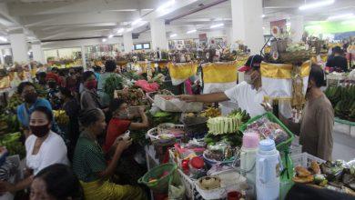 Photo of Sidak Tiga Pasar di Mengwi, Kadisperindag Bali Minta Pengelola Pasar Terapkan Protokol Kesehatan