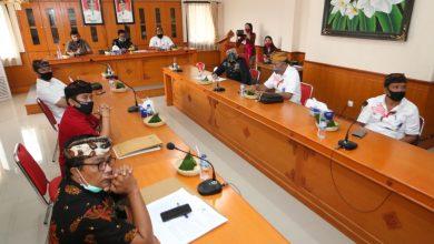 Photo of Kunker, Yandinata Pastikan Gaji Karyawan Dibayar Saat Covid