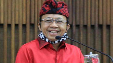 Photo of Bertemu Bendesa Adat, Koster Beberkan Skema Tatanan Hidup Bali Era Baru
