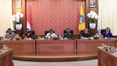 Photo of Bupati/Walikota Sepakat Tatanan Kehidupan Era Baru Dimulai 9 Juli