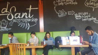 Photo of D'Sant Resto n Coffee,  Creative Hub UMKM Tabanan