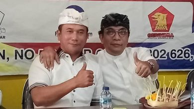 Photo of Diatmika-Muntra Fiks Maju Pilkada Badung 2020