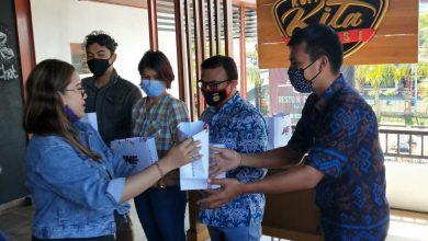 Photo of JNE  Express Dorong Digitalisasi UMKM di Kabupaten Tabanan