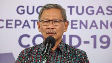 Photo of Jubir Penanganan COVID-19 Ingatkan Penguatan Disiplin Protokol Kesehatan