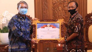 Photo of Bali Raih Response Rate Tertinggi Sensus Penduduk Online 2020