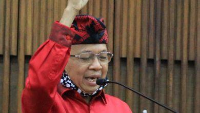 Photo of Koster Sebut Nilai Ajaran Bung Karno Tembus Zaman