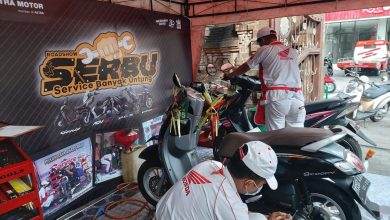 "Photo of ""One Heart One Banjar"" Hadir di Buana Kubu Denpasar"