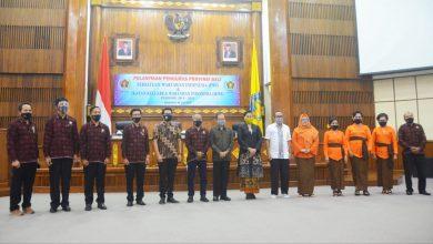Photo of Era Keterbukaan Informasi, Koster Dorong Pers Sajikan Informasi Berkualitas