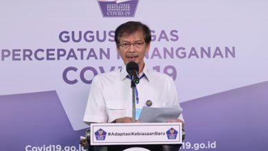 Photo of Pemerintah Berikan Subsidi Listrik Bagi Warga Terdampak COVID-19