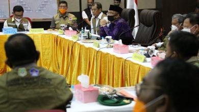 Photo of Penanganan COVID-19 Berbasis Kearifan Lokal di Maluku Utara Tuai Pujian