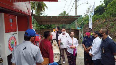Photo of Rangkul Desa Biaung, Pertamina Operasikan Pertashop Perdana di Tabanan