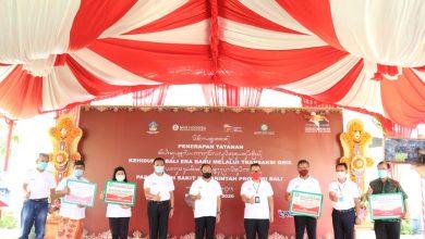 Photo of QRIS RSBM Menuju Transaksi Digital Bali Era Baru