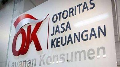 Photo of Respons Informasi Ajakan Penarikan Dana di Perbankan, OJK Sebut itu Hoax