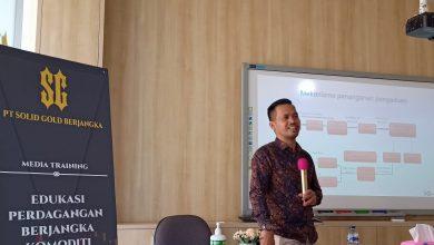 Photo of SGB Bali Edukasi Industri Perdagangan Berjangka Komoditi