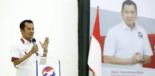 "Photo of Diduga Pakai Ijazah Palsu, Legislator Perindo Terancam ""Lengser"""