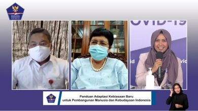 Photo of Upaya Pemerintah Tangani Covid-19 Tak Berarti Tanpa Dukungan Masyarakat