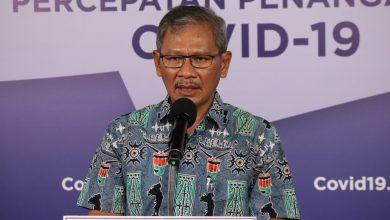 Photo of Yuri: Penambahan Kasus Positif COVID-19 Baru Tak Selalu Dirawat di RS