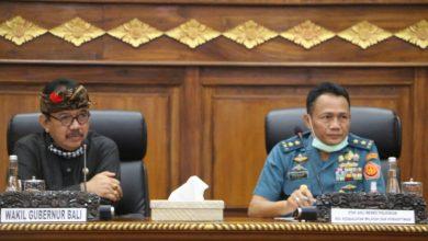 Photo of Cok Ace Dukung Penguatan Keamanan TSS Selat Lombok