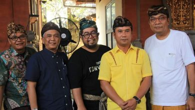 Photo of Rakyat Badung Harus Berdikari, Jangan Mau Disuapi!