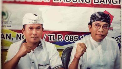 Photo of Dipinang KRBB, Muntra: Kami Bukan Calon Sekadar Ikut Pilkada