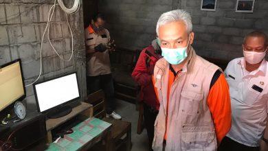Photo of Kesiapsiagaan Hadapi Potensi Erupsi Merapi di Masa Pandemi COVID-19