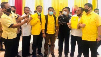 Photo of Golkar Bali Kunci Tiga Paket Hadapi Pilkada Serentak 2020
