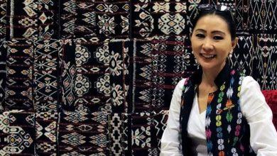 Photo of Nakhodai NasDem Bali, Julie: Saya Berharap Segera Dipimpin Orang Bali