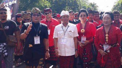 Photo of Stand PKB Gratis, Suntik Desa Adat Rp 50 Juta Lagi