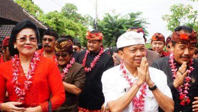 Photo of Tak Ingin Bali Macet, Koster Tak Genjot Pajak Kendaraan