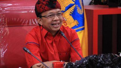 Photo of Menteri Kompak Dukung Pemulihan Bali Lewat Video Bali Bangkit