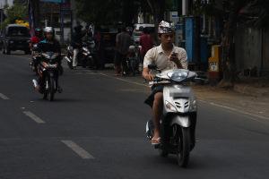 Photo of Lepas Udeng, Ganti Helm! Operasi Patuh Agung Sudah Dekat