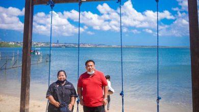 Photo of Bikin Private Beach, Parta Sentil Hotel Lavaya Nusa Dua