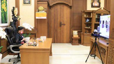 Photo of Demi Anak, Ny. Putri Koster Ajak Ortu Akrabi Teknologi