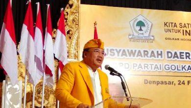 Photo of Sugawa Korry Sebut Koalisi Politik Penting Demi Bali Lebih Baik