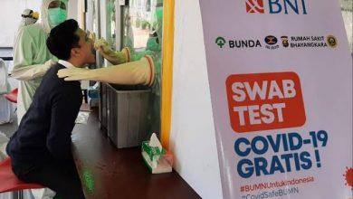 Photo of Jangan Sampai Kehabisan, BNI Siapkan 1500 Swab Test Gratis