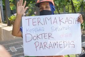 Photo of Semangat, Pasien Covid-19 Sembuh di Bali Sentuh Angka 1.508