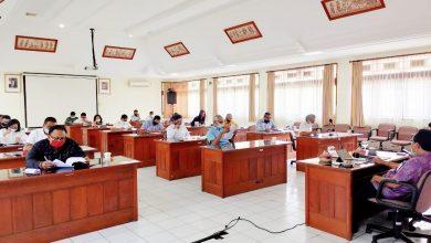 Photo of 21 Calon Anggota Komisi Informasi Dites
