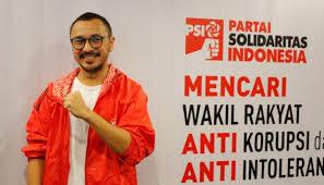 Photo of Giring Nidji Siap Serahkan Rekomendasi PSI ke Jaya-Wibawa