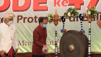 Photo of Gubernur Koster Ajak Semua Golongan Bangun Bali