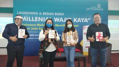 Photo of Mahasiswa STMIK Primakara Raih Omset Ratusan Juta saat Pandemi