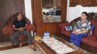 Photo of Terima Kasih Golkar, Sunasri: Saya Pilih Keluarga