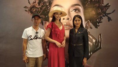 Photo of Syok Ngurah Rai Sepi, Puteri Indonesia Sebut Bali Aman Dikunjungi