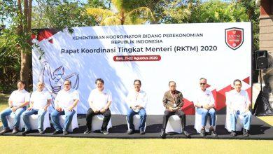 Photo of Hadiri Rapat Koordinasi Tingkat Menteri, Koster Sampaikan Harapan Pemulihan Ekonomi Bali